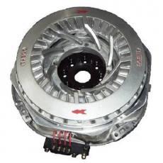 KMX19系列电涡流缓速器