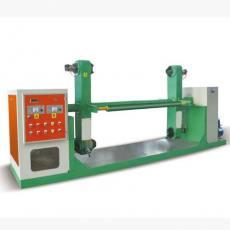 XY-12 合成革干法线(一)收卷机 合成革机械设备