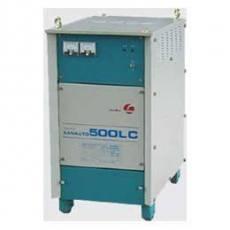 载波技术可控硅控制CO2/MAG半自动焊机
