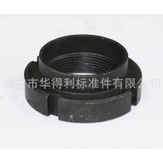 供应尼龙防松螺母 螺母 不锈钢紧固件 标准件