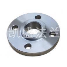 平焊带颈钢制管法兰(SO)-07