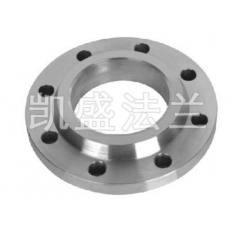 美标带颈平焊钢制管法兰(SO)-03