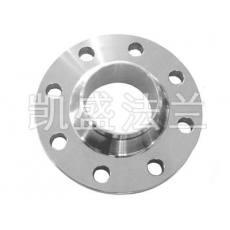 美标带颈对焊钢制管法兰-02