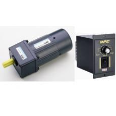 15W刹车调速电机 交流微型齿轮电机 东邦电机
