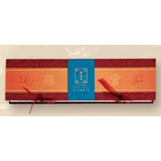 罗浮宫包装盒 汽车牌照架