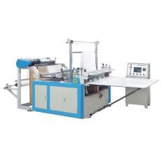 BH-FQ600-1500单层热封冷切制袋机