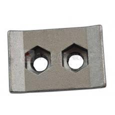 工程机械-DF-001 锻件