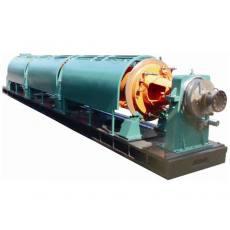 500型管式绞线机