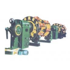 JL-400-12+18+24笼式绞线机