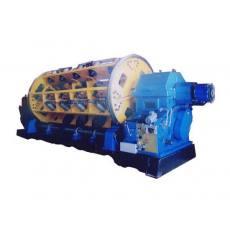 JLK-500-560-630框式绞线机