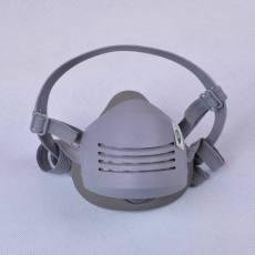 RN-8001型自吸过滤式防颗粒物呼吸器