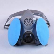 RN-8002S型自吸过滤式防颗粒物呼吸器(KN95)