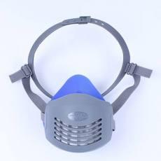 RN-8003防尘硅胶半面罩
