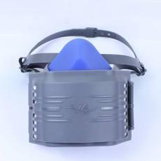 RN-8002防尘硅胶半面罩
