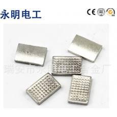 CML列银钨动触点 万能、塑壳式断路器开关银触点