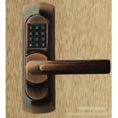 电子锁、感应卡锁、电子密码锁、密码锁、智能锁
