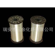 厂家直销【三余化纤】温州 尼龙6单丝 纤维单丝