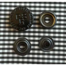 金属钮扣 铜四合扣 铜大白扣 201大白扣 喷漆大白扣 喷漆钮扣扣子