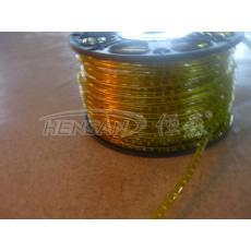 LXD-2W-1 米泡彩虹管