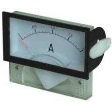 69L17型电流电压表