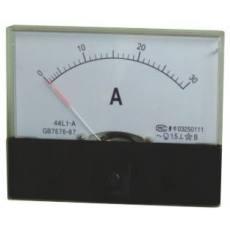 44L1型电流电压表