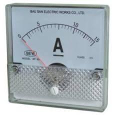 DH-80型电流电压表