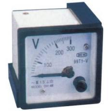 DH-48型电流电压表