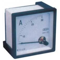 DH-72型电流电压表