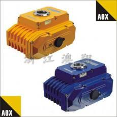 AOX-60/80/100电动执行器