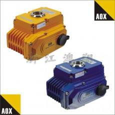 AOX-10/15电动执行器