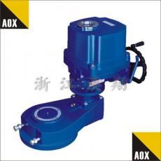 CHQ-150/600电动执行器