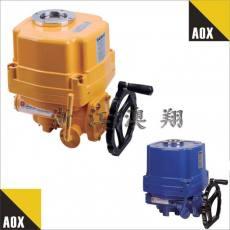 CHQ--080/120电动执行器