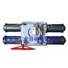 ZSHD4四气缸大功率气动执行机构(脱硫专用)
