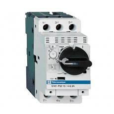 施耐德电动机断路器-GV2MP