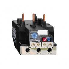 国产TeSys 热过载继电器LR2D