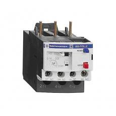 国产TeSys 热过载继电器LRD02