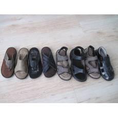 PU手缝鞋