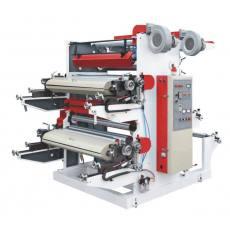 XX-GYT系列高速柔性凸版印刷机(斜齿同步带控制)