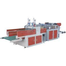 XX-RJHQ-2T高速双通道热封热切生产线制袋机