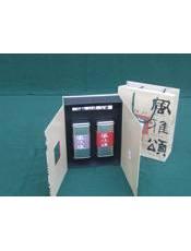 胶印彩盒1
