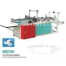 瑞申机械供应DRQ 600 热切边封制袋机  POF制袋机   胶袋制袋机   R袋制袋机是国内专业生产各种软包装制袋机