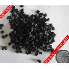 PA6再生料 黑色加纤增强尼龙 注塑级