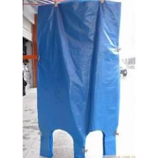 (67+28)*120厘米 垃圾袋 打包袋 高韧性 可承重50斤