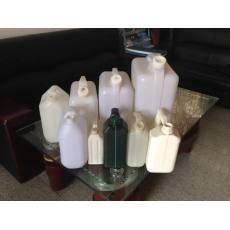 包装容器吹塑产品