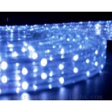 齐发娱乐_MG-F5W08 LED扁五线彩虹管