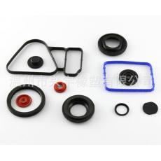 厂家热供橡胶件汽车配件 发动机橡胶件