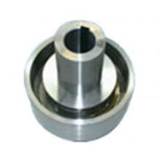 MLL型分体式制动轮梅花形弹性联轴器