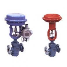 ZMA/BP-ZMAN-气动薄膜单、双座调节阀