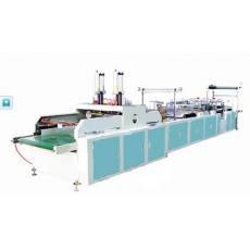 瑞申机械供应800四方底塑料袋制袋机 主要用来生产塑料薄膜方底袋、四方袋、立体袋制袋设备。瑞安专业生产制袋机厂家