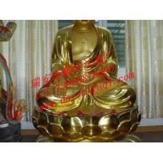 佛教铜佛像